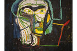 Three American Painters Engage in a Dialogue on Primitivism and Expression