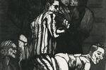 "An Artist Reimagines Goya's ""Los Caprichos"" Through a Queer Feminist Lens"