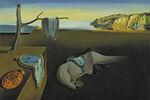 A Brief History of Surrealist Master Salvador Dalí