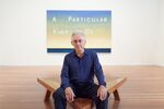 As Los Angeles Changes, Ed Ruscha Stays the Same