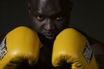 Li Liao's Latest Solo Show Throws Gallery-Goers into a Boxing Ring
