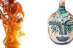Whose Productivity Inspires the Prolific Dale Chihuly?