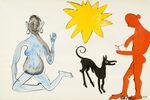 From the Catalogue: Alexander Calder