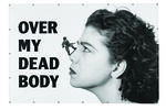 Fearless Artist Mona Hatoum Conquers the Pompidou with Four Decades of Work