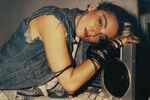 Richard Corman: Madonna