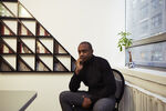 Hank Willis Thomas on Race, the Media, and His Upcoming Armory Show Takeover