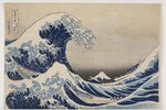 Hokusai: A World of Genius