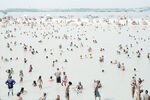 Ten Artists on the Beach