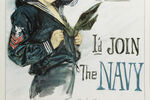 Petticoats in the Navy