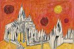 Avinash Chandra's Magical Cityscapes