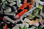 "Julia Dault Talks ""Electric Youth"" at Art Toronto"