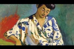 Derain's Madame Matisse Dressed Down