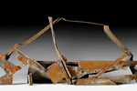 From the Catalogue: Anthony Caro