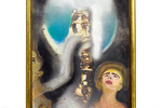 From the Catalogue: Francesco Clemente