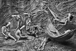 Sebastião Salgado's Epic Photographs Tell a Sweeping Story of Our Planet