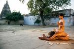 Photographer Michael O'Neill Brings Yoga into Focus