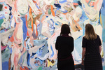 Jenny Saville's Curatorial Response to Rubens Signals A Larger Trend