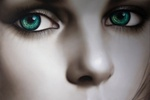 Machiko Edmondson's Hyperreal Paintings Confront Our Impossible Standard of Beauty