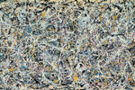 How Pollock and the Abstract Expressionists Created a New Visual Language
