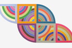 Tracing Frank Stella's Disproportionate Influence on Contemporary Art
