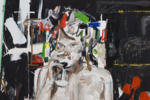 """A New York Artist Dives into """"Bad Painting"""" for His Copenhagen Solo Show"""