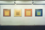 The 1965 Josef Albers Show that Launched Art Cologne Prize Winner Hans Mayer's Career