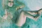 Probing Portraits by Nadine Robbins, Ali Cavanaugh, and Gary Weisman at Sirona Fine Art
