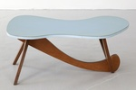 Design by Jose Zanine Caldas, Brazil's Master Woodworker