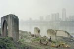 At Beetles + Huxley, China's Yellow River Winds its Way to London