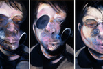 Francis Bacon, Enigmatic Painter of Howling Popes, Lived a Life on the Edge