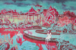 See Trippy Taiwan Through the Eyes of Sun Pei-Mao, a Highlight of Hong Kong Art Week