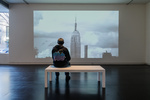Josh Michaels Revisits Warhol's 'Empire' in the Streaming Age
