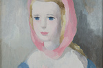 Marie Laurencin's Portrait of Simone Moreau: The Story of an Artwork's Restitution