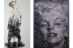 Contrasting Methods Activate Contessa Gallery's Art Southampton Presentation