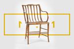 [ 1 : 1 ] Furniture designer Rosanne Somerson on the Elastic armchair