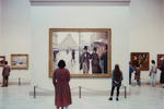 Thomas Struth: Museum Photographs