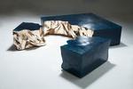 Maison Leleu, Ayala Serfaty, and Achille Salvagni Intermingle in Maison Gerard's Booth at FOG Design+Art
