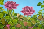 Allison Green's Paintings Teem with Life and Metaphor