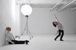 Mai-Thu Perret's Performances | Presented by Nasher Sculpture Center and SOLUNA Music and Arts Festival