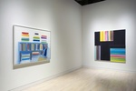 Unveiling Layers of Color at a Pair of Exhibitions for a Philadelphia Painter