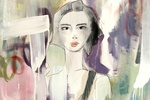 Glamour Girls, Unfinished: Erin Hammond at Artspace Warehouse