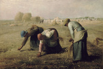 Happy Birthday to Realist Jean-François Millet, Painter of Peasants