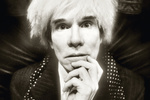David LaChapelle on Taking the Last Portrait of Andy Warhol
