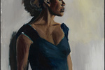 Lynette Yiadom-Boakye on Seducing the Viewer