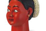 Reddy 's Indian Goddesses: Repelling or Resplendent?