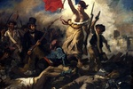 Delacroix Defaced!