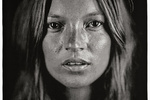 Happy 40th Birthday to the Perennial Muse, Kate Moss