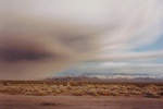 Richard Misrach and the California Desert