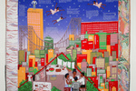 Five Decades On, Faith Ringgold Still Packs a Punch
