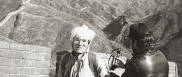 Phillips: Warhol in China